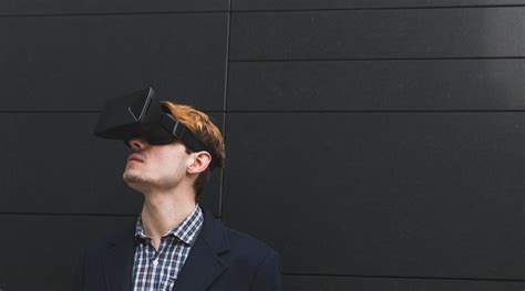 Virtual Reality May Help Get Over Fear Of Death  The Indian Express