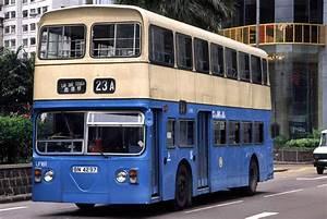 China Motor Bus  The Hong Kong I Remember