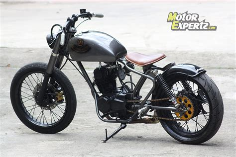 Modifikasi Gl Max by Modif Motor Gl Max Jadi Cb Impremedia Net