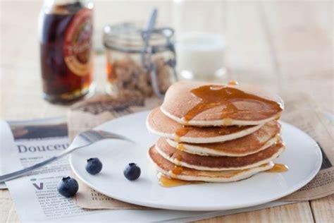 recette de p 226 te 224 pancake facile et rapide