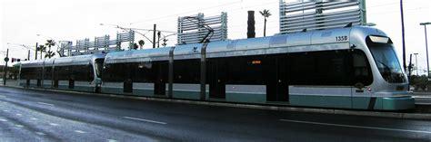 phx light rail is the light rail does it need improving