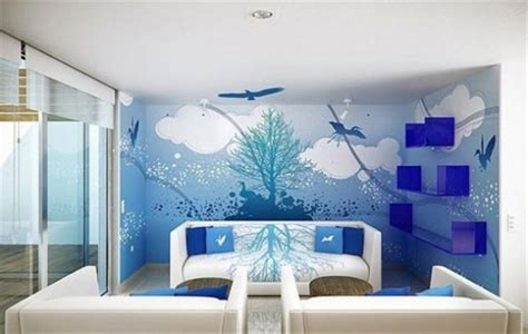 decorative wall painting techniques home furniture