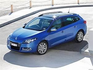 Fotos de Renault Megane Estate GT Line Australia 2013 Foto 8