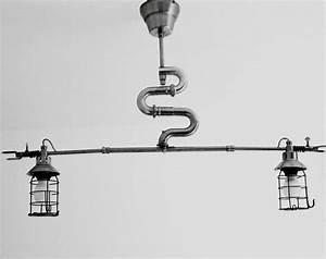 Lampe Suspension Ikea : kroby la lampe serpent ~ Teatrodelosmanantiales.com Idées de Décoration