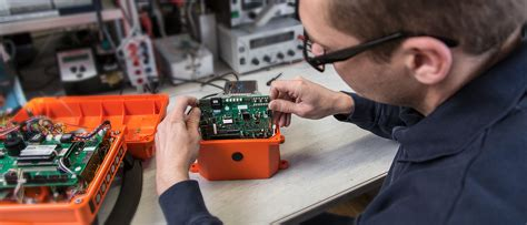 Ersatzteile und Reparaturen - HBC-radiomatic