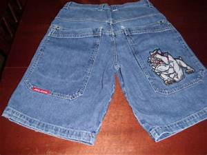 Dillionk10  Menu0026#39;s JNCO jean shorts Size 18