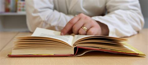 The Impact Of Books And Reading In Prisons  Reading Agency
