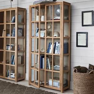 Bibliothèque Vitrée Ikea : 36 best images about display cabinets vitrine kasten on pinterest storage boxes house ~ Teatrodelosmanantiales.com Idées de Décoration
