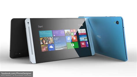 Tablet That Runs Windows Htc Babel Tablet Runs Both 64 Bit Windows 8 And Android