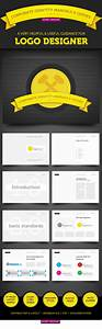 Corporate Identity Manuals And Guides Template On Behance
