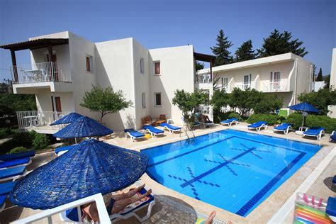 Summer Garden Bitez Hotel Etsturcom