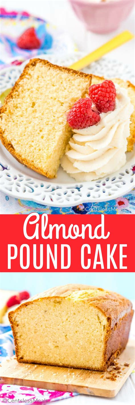 It's time to add some sweet flavoring to your pancakes for diabetics. Almond Pound Cake is a classic dessert made with flour ...