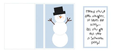 tic tac snowman poop template free printable tic tac covers snowman kisses