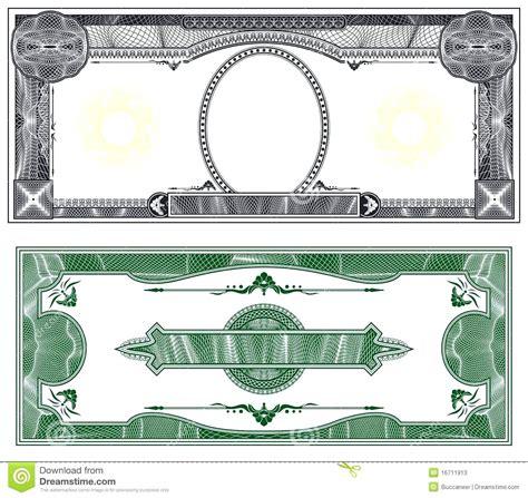 Money Template Classroom Money Template