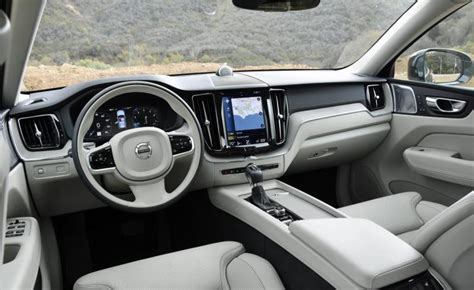 spousal report  volvo xc review ny daily news