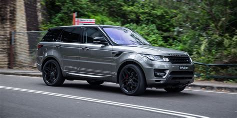 Range Rover Sport 2017 Review 2017 range rover sport sdv8 hse dynamic review caradvice