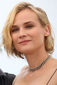 Diane Kruger In the Fade Photocall at 2017 Cannes Film ...