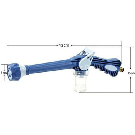 Ez Jet Water Cannon Asli ez jet water cannon multi function spray gun