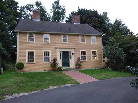 Barnes Green Post Office by 20 Barnes Court Lancaster Ma 01523 In Worcester County Mls