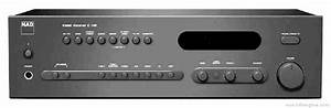 Nad C740 - Manual - Am  Fm Stereo Receiver