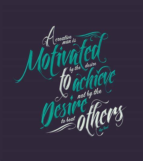 Typcut » Motivate