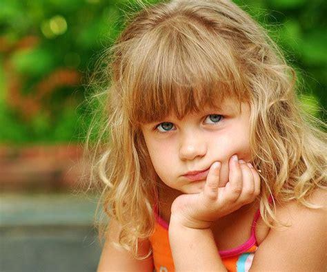 Best 25+ Little Girl Bangs Ideas On Pinterest