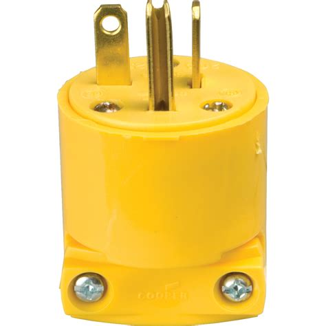 Shop Cooper Wiring Devices Amp Volt Yellow Wire
