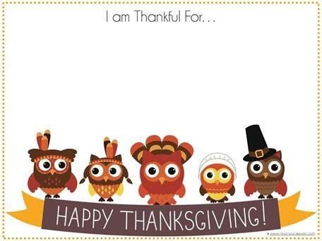 printable thanksgiving placemats  kids