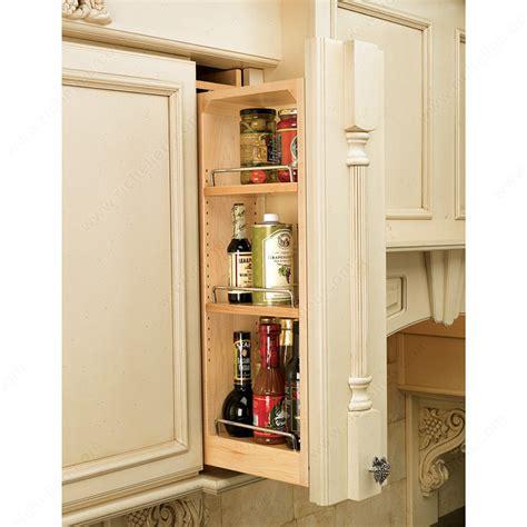 quincaillerie armoire de cuisine fileur coulissant pour armoire du haut quincaillerie