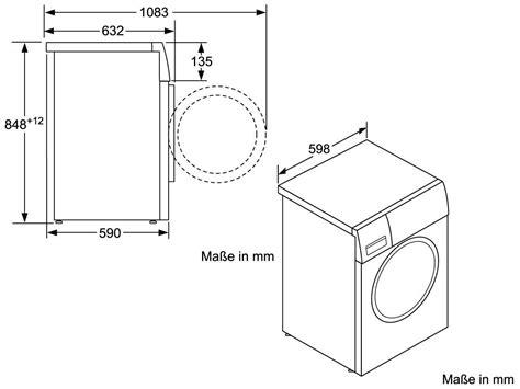 siemens wm 16 w 541 siemens wm16w541 waschmaschine wei 223 ebay