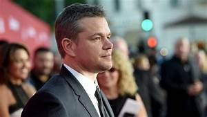 Matt Damon Sparks Discussion After Controversial Comments ...