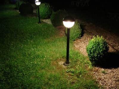 installer un ladaire exterieur installer un 233 clairage ext 233 rieur de jardin pratique fr