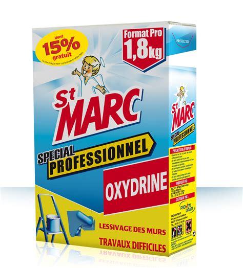 lessive marc oxydrine