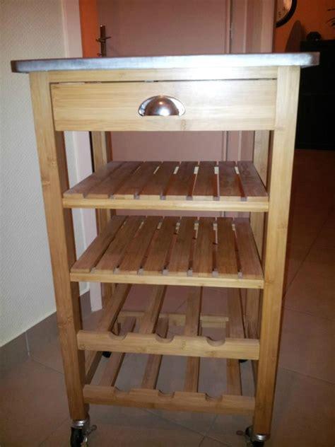 meuble d appoint cuisine petit meuble d 39 appoint pour cuisine décoration
