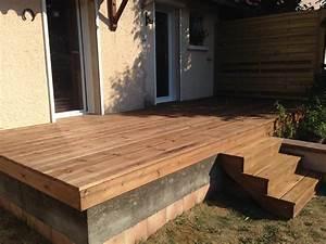 Terrasse Bois Exotique : entretien terrasse bois exotique best entretien terrasse ~ Melissatoandfro.com Idées de Décoration