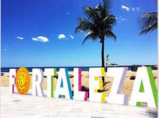 Aniversário de Fortaleza 13 de abril