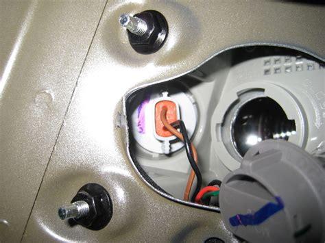 hyundai sonata light bulbs replacement guide 013