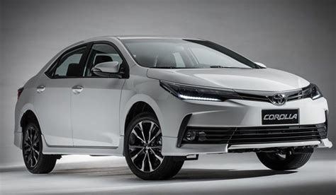 toyota corolla xli  price  pakistan review