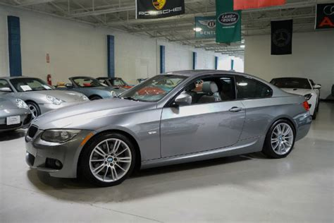 2011 Bmw 335i Coupe For Sale In Cockeysville Md From