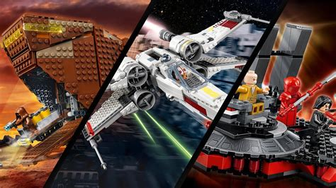 neue lego sets 2018 new lego wars 2018 summer sets