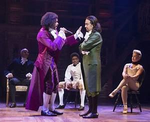 """Hamilton"" and the Hip-Hop Case for Progressive Heroism ..."