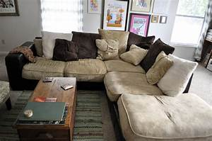 Comfortable sectional sofas sectional couches best suited for Make a sectional sofa