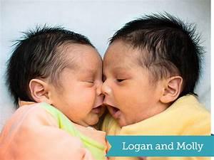 Names for boy/girl twins: photos - BabyCentre
