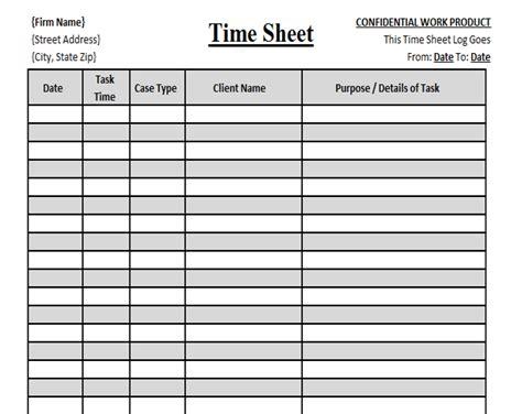 time tracking template timesheet template 187 2016 calendar