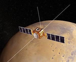 Mars Express | The Planetary Society
