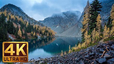 Landscape 4k Image by 4k Scenic Nature Documentary Quot Beautiful Washington Quot Autumn