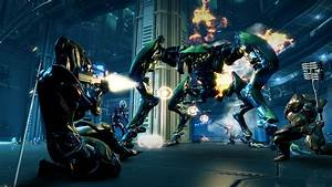 Warframe First Look Strategy Prima Games
