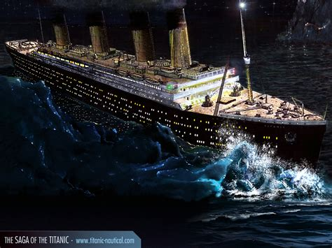Plunge A Sink by Titanic Movie Wallpapers Release Date Photos Videos