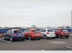 Kleinwagen Wie schneidet der Audi A1 Sportback im