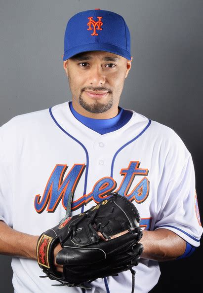 Johan Santana Pictures  New York Mets Photo Day Zimbio